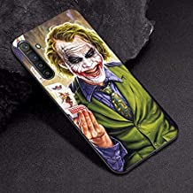 VERONIQUE-Fitted Cases - For OPPO A3S Case A7 AX7 Captain Marvel Comics Soft TPU Case For OPPO R17 RX17 Neo K1 A9 A5 2020 A5 A11X Case Cover Realme XT X2 (TPUBLK628 For OPPO RX17 Neo)