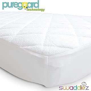 pac and play mattress pad