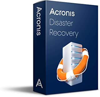 Acronis | DRJAEBLOS11 | Disaster Recovery IP Address Subscription License, 1 Year