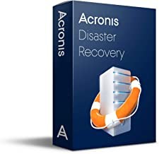Best acronis disaster recovery service Reviews