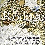 The Rodrigo Collection (CD+DVD)