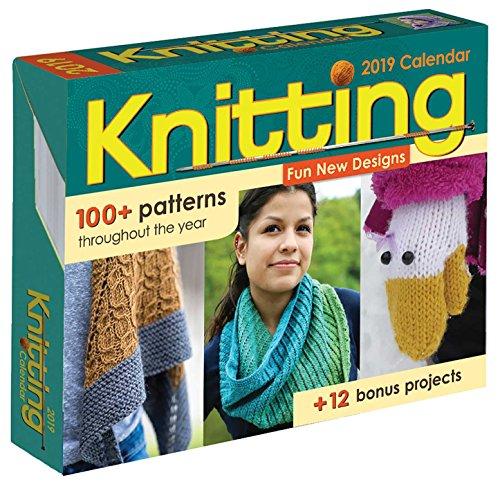 Top 10 knitting calendar 2019 for 2020