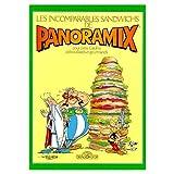 Les Incomparables Sandwichs de Panoramix