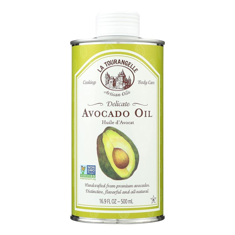 La Tourangelle California Avocado Oil 16.9 - Ounce Nippon regular agency case. Ranking TOP14 per 6