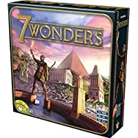 Asmodee 7 Wonders Board Game