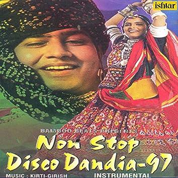 Non Stop Disco Dandia 97 (Instrumental)