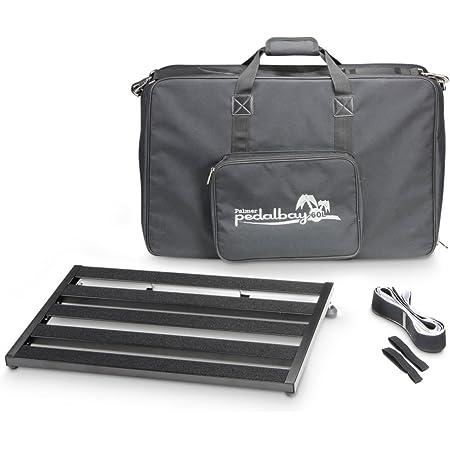Palmer (パルマー) Pedalbay 60L ペダルボード 600mm x 390mm