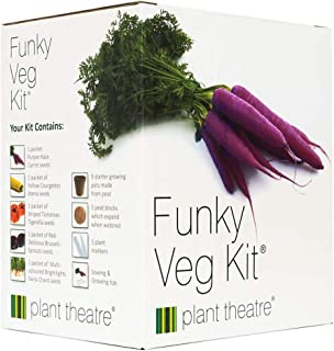 funky veg kit by plant theatre