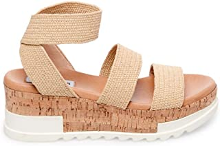 2cfe3a4c65 Steve Madden Women's Sandals & Flip-Flops | Amazon.com