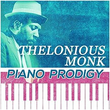 Piano Prodigy