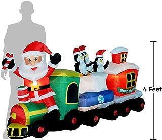 Best led christmas train Reviews