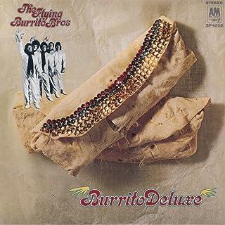 Burrito Deluxe [12 inch Analog]