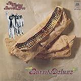 Burrito Deluxe (180Gr.)
