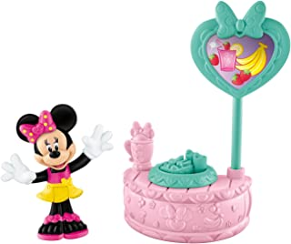 Fisher-Price Disney Minnie, Sippin' Smoothie Stand