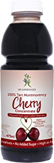 Dr Superfoods Concentrate Tart Cherry Juice, 1 Count