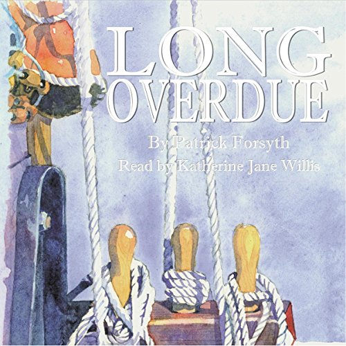 Long Overdue cover art