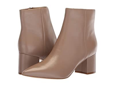 Marc Fisher LTD Jarli (Natural Leather) Women