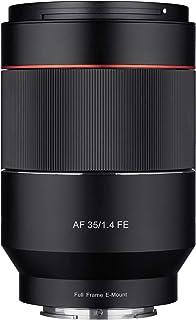 Samyang 35mm F1.4 AF Lens for Sony E-Mount