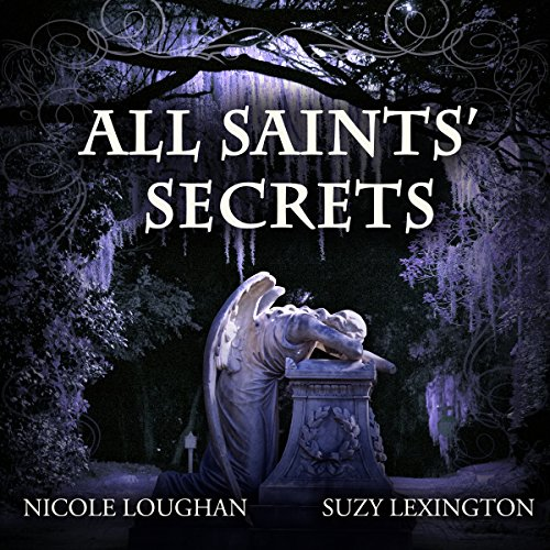 All Saints' Secrets cover art