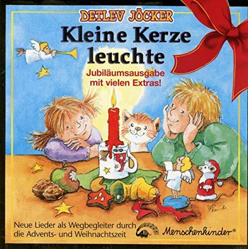Menschenkinder Verlag Kleine leuchte Bild