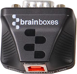 Brainboxes Serial Adapter Component (US-235)