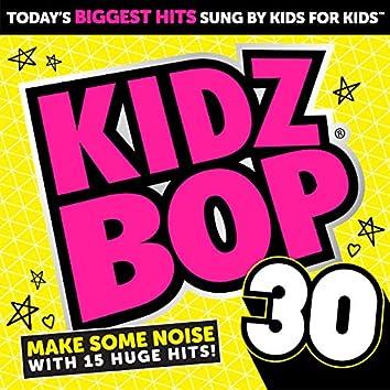 Kidz Bop 30
