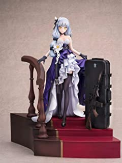 LF-YGJ Estatua Anime Girls Frontline The Glim PVC Figura de acción Anime Girl Figura Modelo Juguetes Colección Muñeca Rega...
