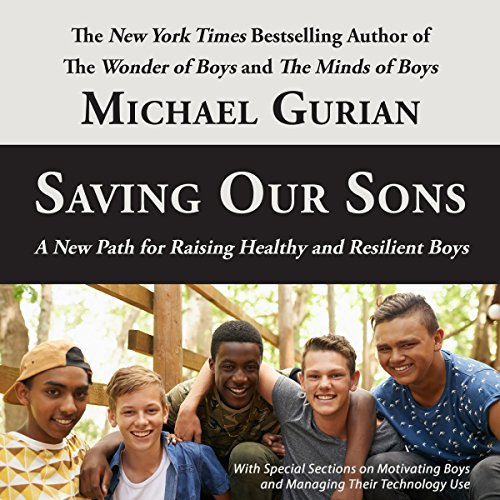 Saving Our Sons cover art