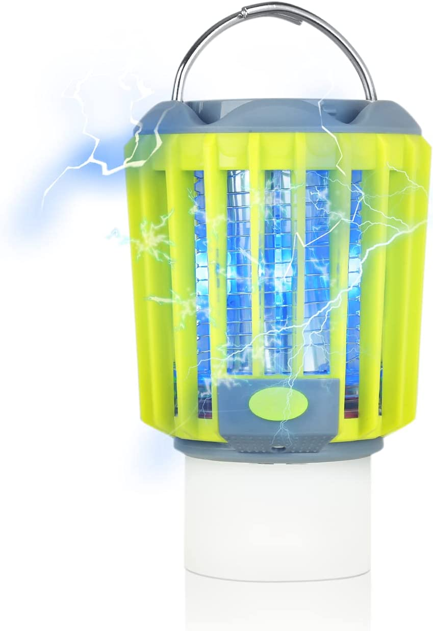 Max 72% OFF ERAVSOW Gorgeous LED Camping Lantern Waterproof Rechargeable Flashlight