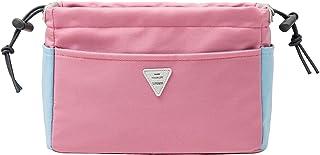 iSuperb Handbag Organizer Insert Bag Drawstring Closure Cosmetic Bag Tote Bag