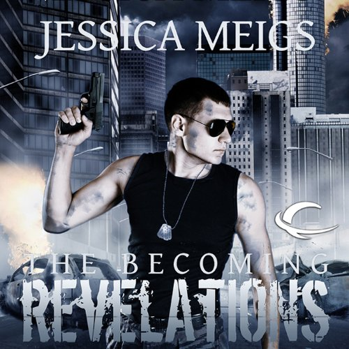 Revelations audiobook cover art