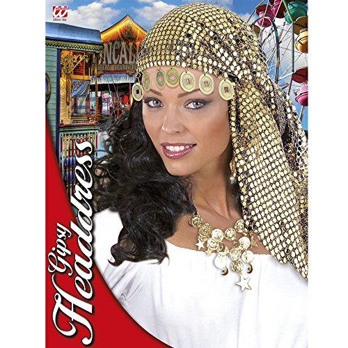 WIDMANN Sombrero para disfraz de adulto