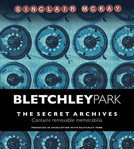McKay, S: Bletchley Park