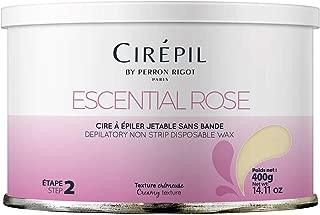 Cirepil Escential Rose, 400g Tin