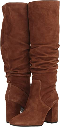 Graham Slouchy Heel Boot