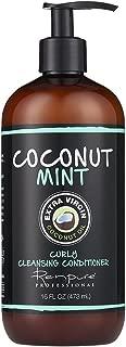 Renpure Coconut Mint Cowash, 16 Oz (Pack Of 6)