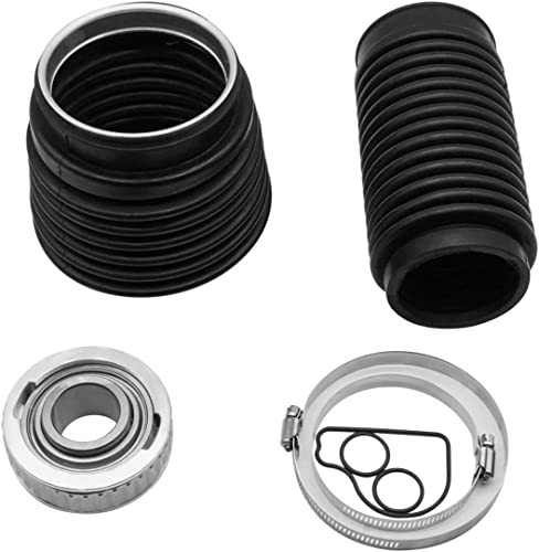 popular Exhaust kit Bellows Kit Replaces OMC Cobra 1986 & Later online Volvo Penta high quality SX-S SX-C SX-R SX-M DP-S New 3854127 3850426 508105 3853807 911826 914036 outlet online sale