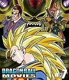 DRAGON BALL THE MOVIES Blu-ray ♯07[Blu-ray/ブルーレイ]