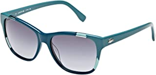 Lacoste Unisex Square Sunglasses - L775S,604,55-55-16-140mm