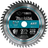 Makita A-99932 6-1/2' 48T Carbide-Tipped Cordless Plunge Saw Blade