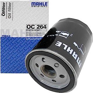 MAHLE(マーレ) オイルフィルター オイルエレメント ワーゲン アウディ A3 A4 A6 RS4 RS6 S3 S4 S6 TT ゴルフ パサート ニュー ビートル ボーラ ポロ ヴェント コラード (1EAGG 1HADZ 1HADY ...