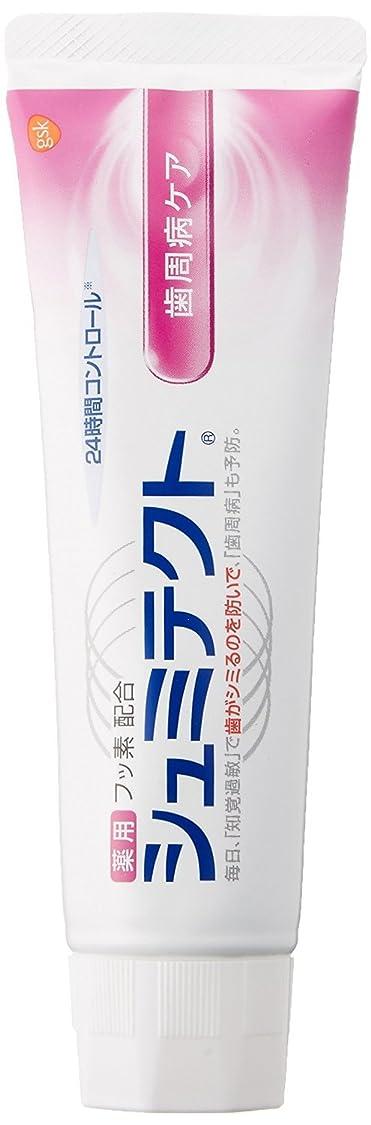 微妙哲学者コイン薬用シュミテクト 歯周病ケア増量 99g【医薬部外品】