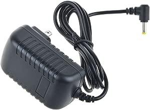 CJP-Geek AC Adapter for LG BP135 BPM55 BP255 BPM25 BP325 BP325W BP350 BP155 BP300 BP135W-N BP250 BP450 BP125-N BP-125 Blu-ray Disc DVD Player DC Power Supply Charger