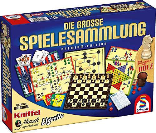 Schmidt Spiele -   49125 Die Große