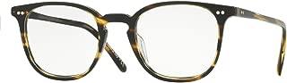 New Oliver Peoples 0OV 5345 F EBSEN 1003 COCOBOLO EyeGlasses