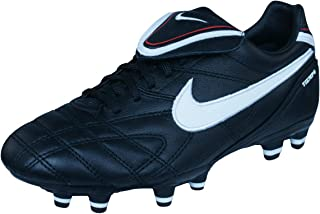 Tiempo Mystic III FG Womens Leather Soccer Cleats