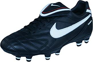 Nike Tiempo Mystic III FG Womens Leather Soccer Cleats