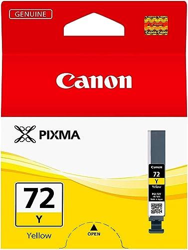Canon PGI-72 Cartouche Y Jaune (Emballage carton)