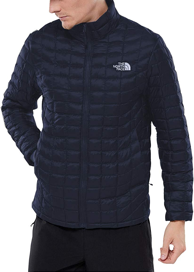 The North Face Men's NF0A4QSPH2G Thermoball Eco Jacket-RTO, Urban Navy