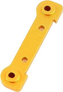 Braço oscilante reforçado, longa vida útil forte e durável Conjunto de braço oscilante de carro RC para Wltoys 144001 1/14...